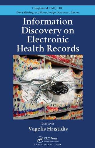 Information Discovery on Electronic Health Records (Chapman & Hall/CRC Data Mining and Knowledge Dis