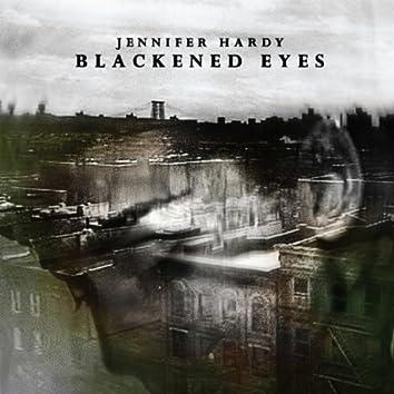 Blackened Eyes