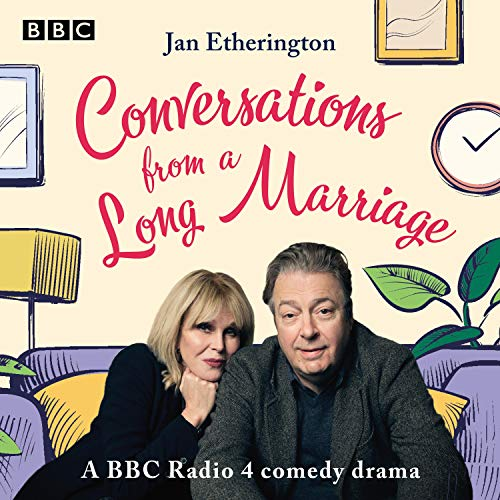Page de couverture de Conversations from a Long Marriage