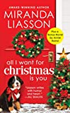 All I Want for Christmas Is You: Two full books for the price of one (Angel Falls Book 3) (English Edition)