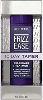 John Frieda Frizz Ease 10-Day Hair Tamer Pre-Shower Treatment, 5 Ounces