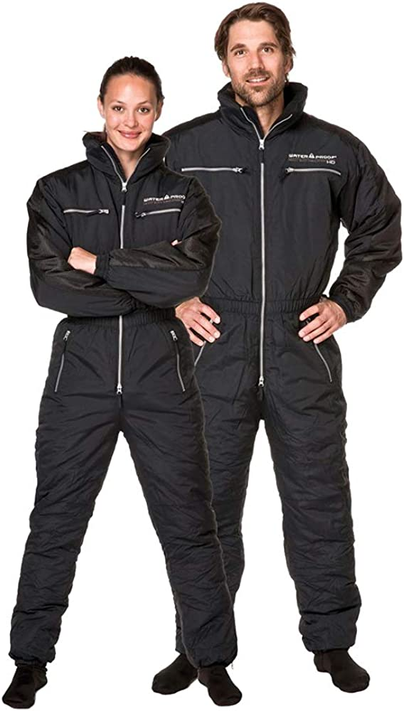 Waterproof Warmtec Heavy 70% OFF Outlet Duty Undergarment 300 At the price of surprise Gram