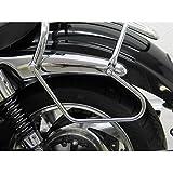 Triumph 2300Rocket iii-10/18-supports maletas Dilatador alforjas -6083P
