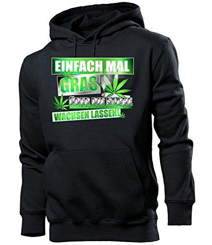 Golebros Einfach mal Gras Cannabis...