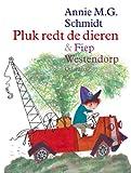 Pluk redt de dieren (Dutch Edition)