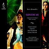 Goyescas, Cuadro III, Escena 10: El Amor y la Muerte