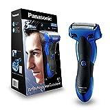 Panasonic ES-SL41-A511 - Afeitadora eléctrica de láminas para hombre (potencia 42 W), multicolor