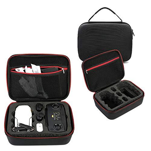 Kismaple Mavic Mini Travel Carrying Case Waterproof Hardshell Storage Box Bag for DJI Mavic Mini Drone, Remote Controller, Battery and Other Accessories