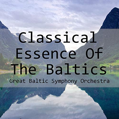 Great Baltic Symphony Orchestra