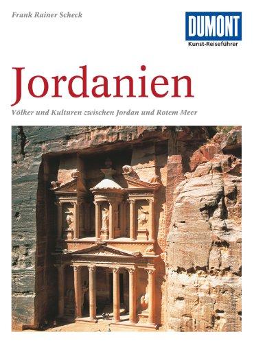 DuMont Kunst Reiseführer Jordanien