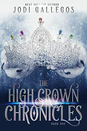 The High Crown Chronicles product image
