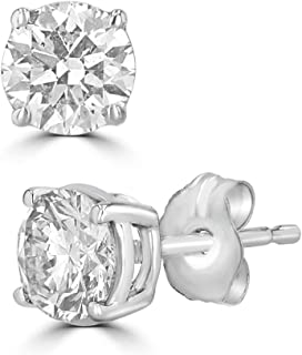 Best diamond knot stud earrings Reviews