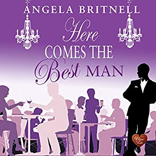 Here Comes the Best Man cover art