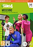 Los Sims 4  - Moschino Stuff Pack DLC | PC Download -...