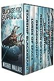 Blackbeard Superbox (Starship Blackbeard Box Set Series Book 1)