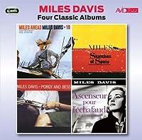 Davis - Four Classic Albums