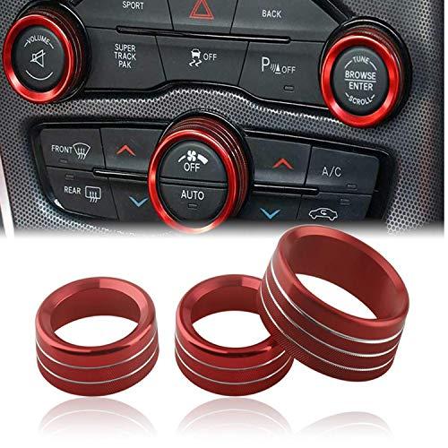 Dodge Challenger 2009-2010 A//C AC control head switch temperature control Mopar