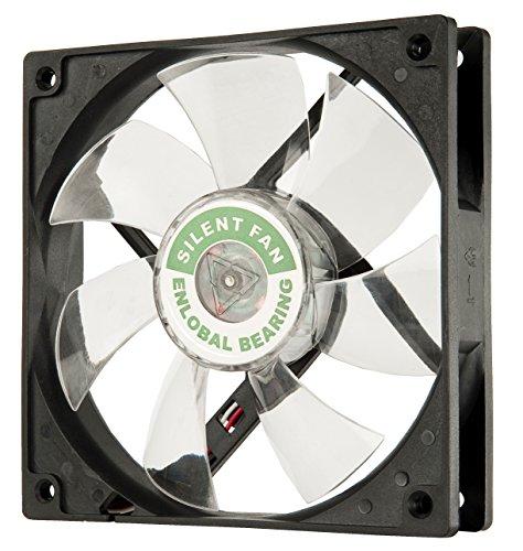 Enermax Marathon 120mm Silent PC Case Fan - UC-12EB