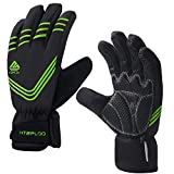 10 Best Cycling Gloves with Shocks