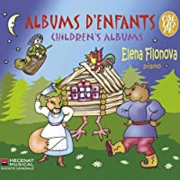 Children's Albums