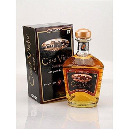 Casa Vieja Tequila Anejo 38% 0,7 l Flasche