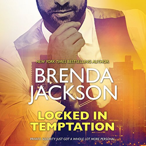 Locked in Temptation Titelbild