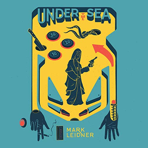 Under the Sea audiobook cover art