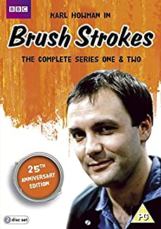 Brush Strokes - The Complete Series One & Two