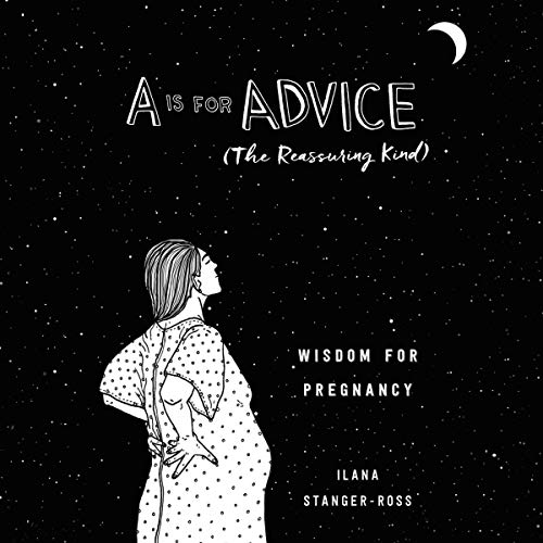 A Is for Advice (The Reassuring Kind) audiobook cover art