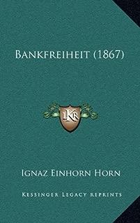 Bankfreiheit (1867)