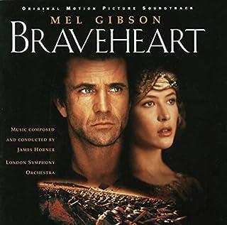 Braveheart: Original Motion Picture Soundtrack (B000004286) | Amazon price tracker / tracking, Amazon price history charts, Amazon price watches, Amazon price drop alerts