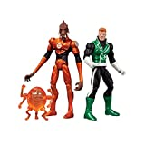 Guy Gardner & Larfleeze DC Convention Exclusive Action Figure 2-Pack