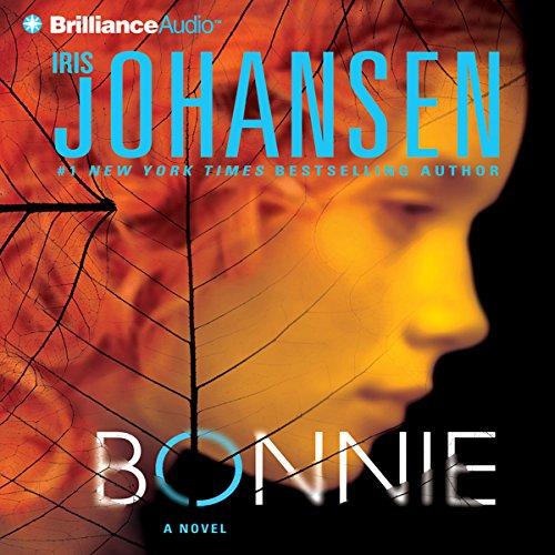 Bonnie audiobook cover art