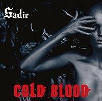 COLD BLOOD(初回限定盤)(DVD付)