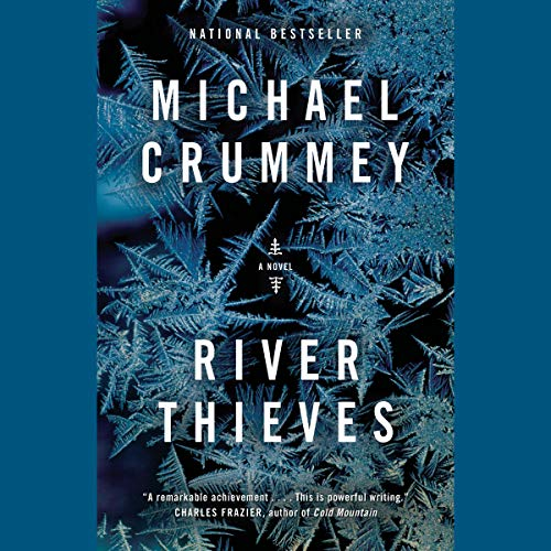 River Thieves cover art