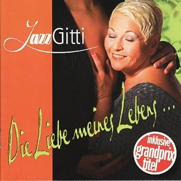 Jazz Gitti