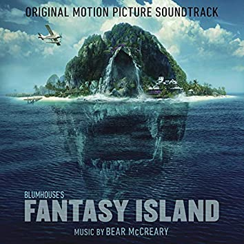 Blumhouse's Fantasy Island (Original Motion Picture Soundtrack)