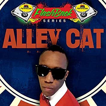 Penthouse Flashback Series: Alley Cat