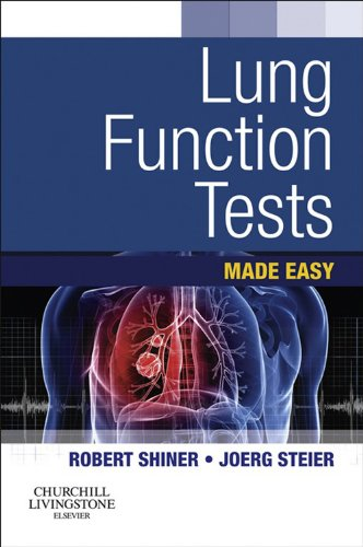 Lung Function Tests Made Easy E-Book (English Edition)
