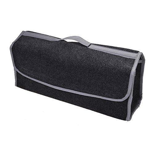 Filmer 56040 Kofferraum-Tasche 50 x 15 x 20 cm