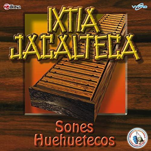 Ixtia Jacalteca