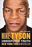 Undisputed Truth by Mike Tyson(2014-10-28)