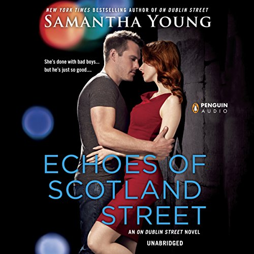 Echoes of Scotland Street  By  cover art