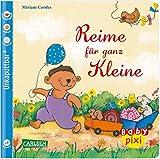 Baby Pixi (unkaputtbar) 71: VE 5 Reime für ganz Kleine (5 Exemplare) (71): Ein Baby-Buch ab 9 Monaten