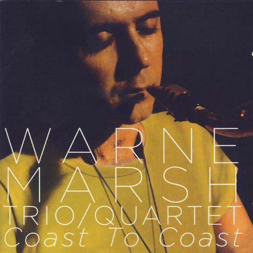 Warne Marsh Trio/Quartet
