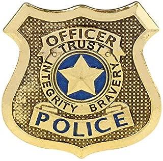 Best officer hopps badge Reviews