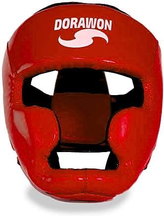 Dorawon Reno Schutzhelm für Boxen, Unisex, Kinder B07GVN32CV   | Hohe Qualität Und Geringen Overhead
