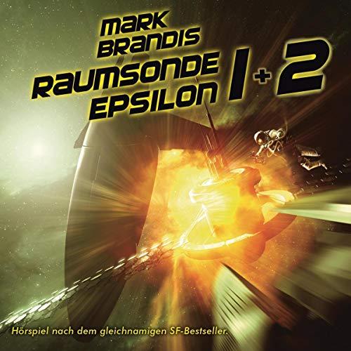 Raumsonde Epsilon Titelbild
