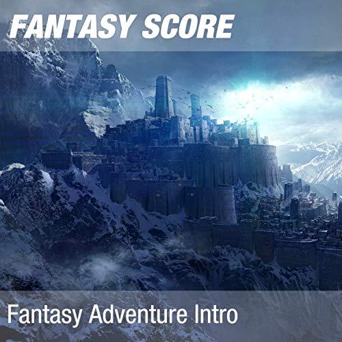 Fantasy Figures Trailer A major (Piano Version)