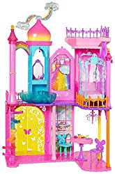 Barbie Princess Castle Playset